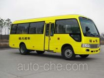 JMC JX6706VD children school bus