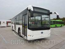 江西牌JXK6105B型城市客车