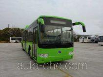 江西牌JXK6113BL4N型城市客车