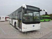 江西牌JXK6116BA4型城市客车