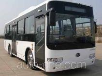 江西牌JXK6900BA4型城市客车