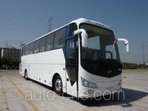 江西牌JXK6129C型旅游客车