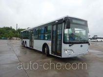 江西牌JXK6137B型城市客车