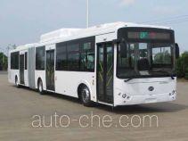 江西牌JXK6180BA5N型城市客车