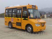 Bonluck Jiangxi JXK6570SL4 preschool school bus