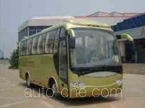 江西牌JXK6850A型旅游客车