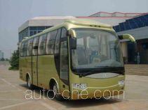 江西牌JXK6890型旅游客车