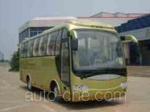 江西牌JXK6890A型旅游客车