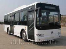 江西牌JXK6930BL4型城市客车