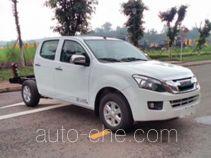 Jiangxi Isuzu JXW1030ASA pickup truck chassis