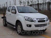 Jiangxi Isuzu JXW1030ASD pickup truck chassis