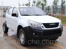 Jiangxi Isuzu JXW1032ASA pickup truck chassis
