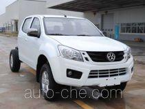 Jiangxi Isuzu JXW1033ASB pickup truck chassis