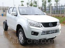 Jiangxi Isuzu JXW1033ASBA pickup truck chassis