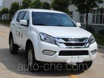 Jiangxi Isuzu JXW5030XGCBAD engineering works vehicle