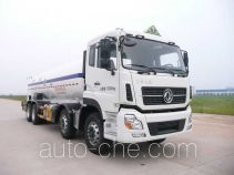 Wufeng JXY5313GDY5 cryogenic liquid tank truck