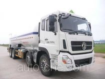 Wufeng JXY5313GDY7 cryogenic liquid tank truck