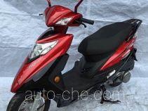 Jingying JY125T-16A скутер