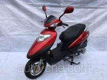 Jingying JY125T-2T scooter