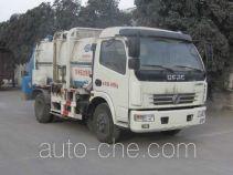 Yindun JYC5081ZZZ self-loading garbage truck