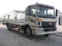 Yindun JYC5130ZBGBJ1 tank transport truck