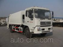 Yindun JYC5160ZYSDFL2 garbage compactor truck
