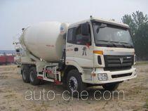 Yindun JYC5250GJBBJ3 concrete mixer truck