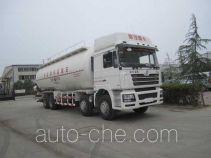 Yindun JYC5310GFLSX1 low-density bulk powder transport tank truck