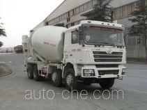 Yindun JYC5310GJBSX1 concrete mixer truck