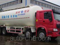 Yindun JYC5311GFL bulk powder tank truck