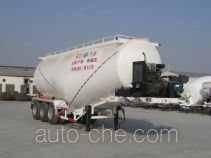 Yindun JYC9403GFL medium density bulk powder transport trailer