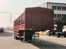 Yindun JYC9408CCY stake trailer