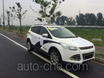Shentan JYG5021XZH штабной автомобиль