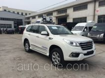 Shentan JYG5024XKC investigation team car