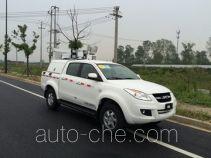 Shentan JYG5026XKC investigation team car