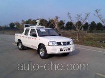 Shentan JYG5030XKCU2G5 investigation team car