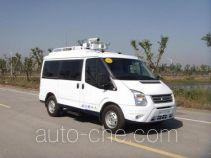 Shentan JYG5036XKCTA-L4 investigation team car