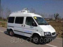 Shentan JYG5037XKCDG4 investigation team car