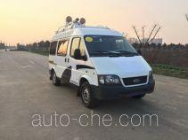 Shentan JYG5037XKCPG5 investigation team car