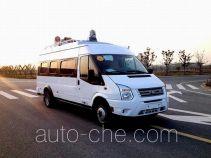 Shentan JYG5040XKCN4 investigation team car