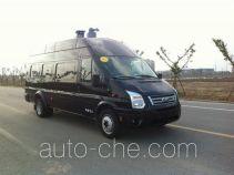 Shentan JYG5041XYB troop carrying vehicle