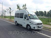 Shentan JYG5042TXU patrol car