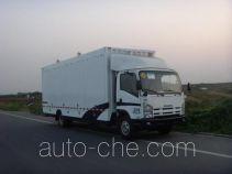 Shentan JYG5091XZB equipment transport vehicle