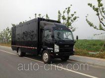 Shentan JYG5092XZB equipment transport vehicle