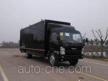 Shentan JYG5093XZB equipment transport vehicle