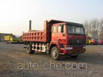 Luye JYJ3160C dump truck