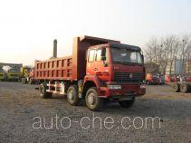 Luye JYJ3251C dump truck