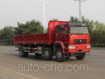 Luye JYJ3252 dump truck