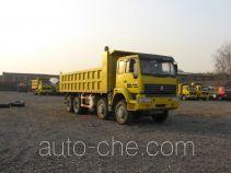 Luye JYJ3311C dump truck