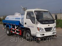 Luye JYJ5040GPS sprinkler / sprayer truck